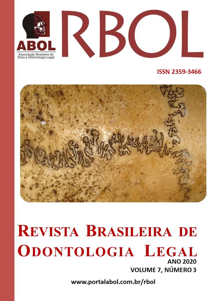 Visualizar v. 7 n. 3 (2020): RBOL